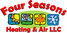 Four Seasons Heating and Air Conditioning : Seminary, Mississippi
