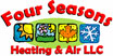 Four Seasons Heating & Air LLC: Seminary, Mississippi